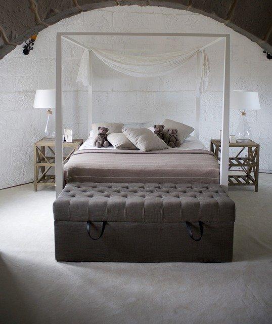 beauty sleep comfort