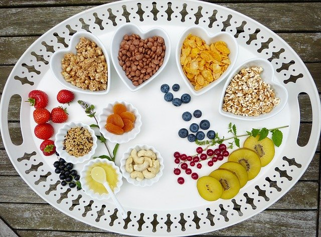 pregnancy and nutrition for an easy delivery